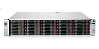 HP Proliant DL380E G8 25 BAY Server