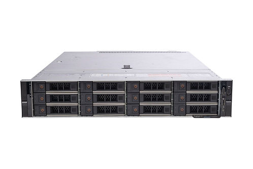 DELL RECERTIFIED PowerEdge R540 2U Server