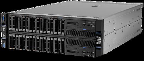 5462C2U Lenovo System x3650 M5 6C 16GB M1215 Server