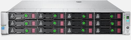 HP DL380 Gen9 12bay LFF 30TB Storage Server