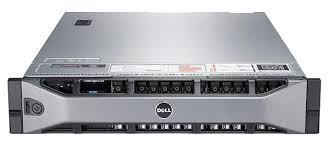 Poweredge R720 8 HDD 2U Server