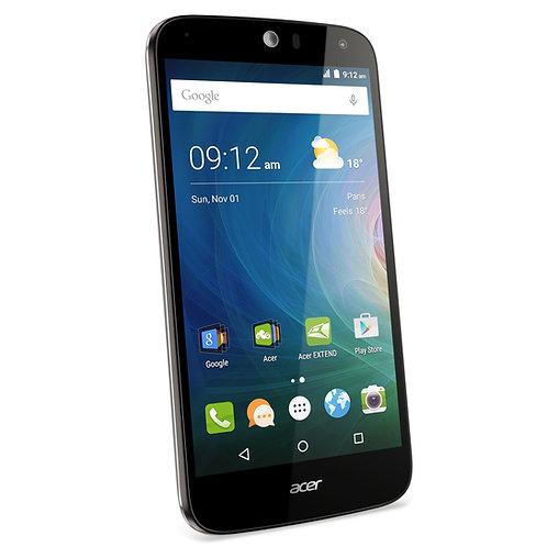 "REFURBISHED ACER LIQUID Z630 5.5"" UNLOCKED CELL PHONE"