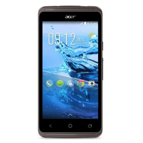 """REFURBISHED ACER LIQUID Z410 4.5"""" UNLOCKED CELL PHONE"""