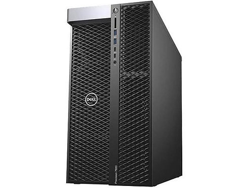 DELL RECERTIFIED Precision Tower 7920 Workstation