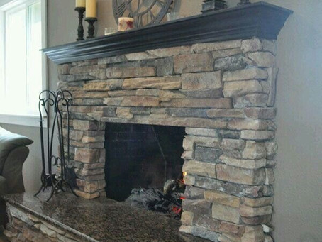 Do you need fireplace design ideas? We can help!