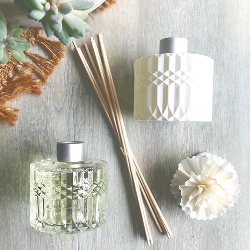 Every day Scents Mandala Premium Reed Diffusers