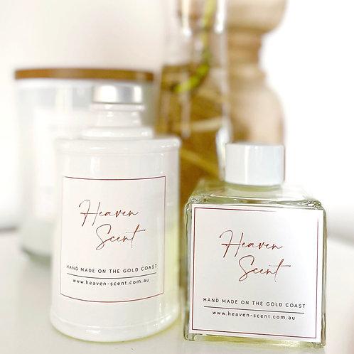 Premium Reed Diffusers (discontinued jars)