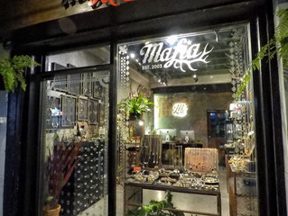 Mafia Studio Headquarter