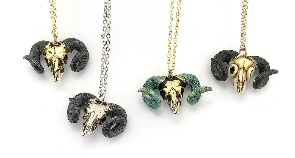 Mafia Jewelry-Unique Jewelry-Handcrafted from Thailand