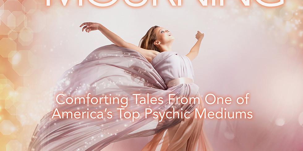 Book Signing with Psychic Medium Mary Beth Wrenn & Patsy Davis
