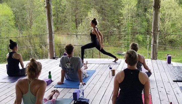 Yoga-Retreat-Tennessee-Vinyasa-Hiking-Re