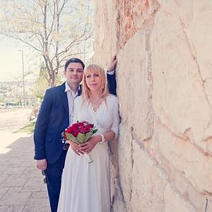 Wedding: Yana & Pavel