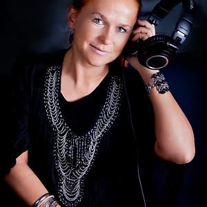 DJ Xenia