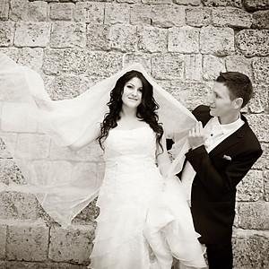 Wedding: Oxana & Boris