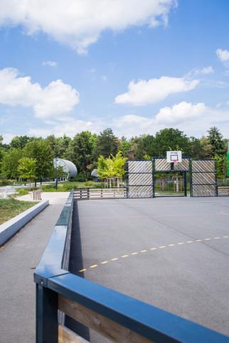 Parc de la Valinière, Semoy (45)