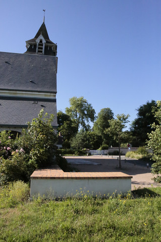 Mézières-lez-Cléry, Olivier STRIBLEN sas