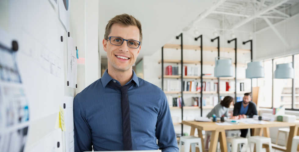 Superior employees that are motivated to succeed