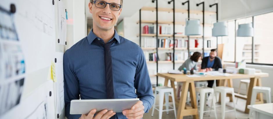 Pasos para crear un trabajo como independiente