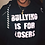 Thumbnail: Bullying is for Losers Short Sleeve Tee