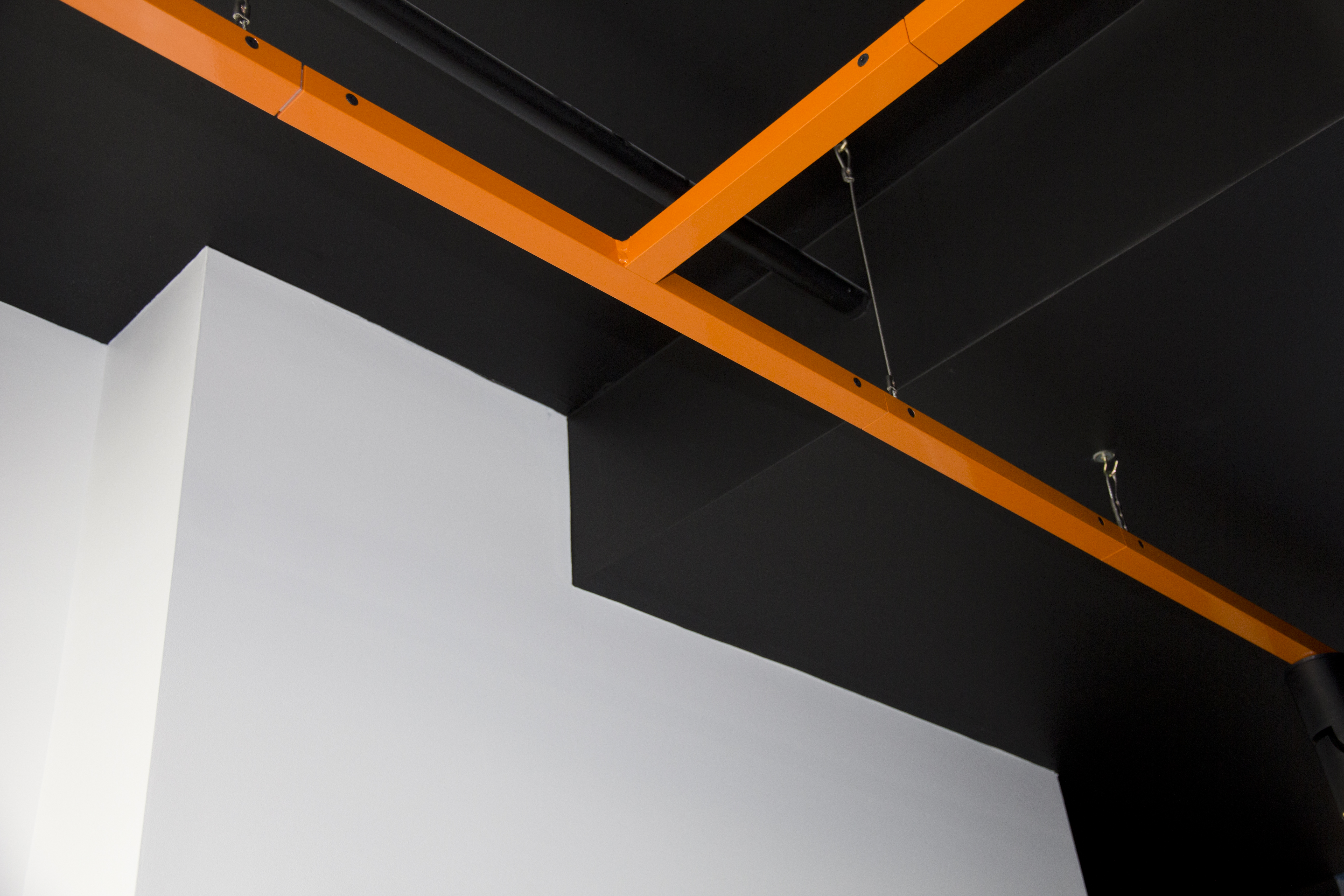 Contemporary Ceiling in St Kilda