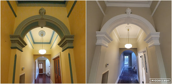 Before & After - Elsternwick - Archway.j