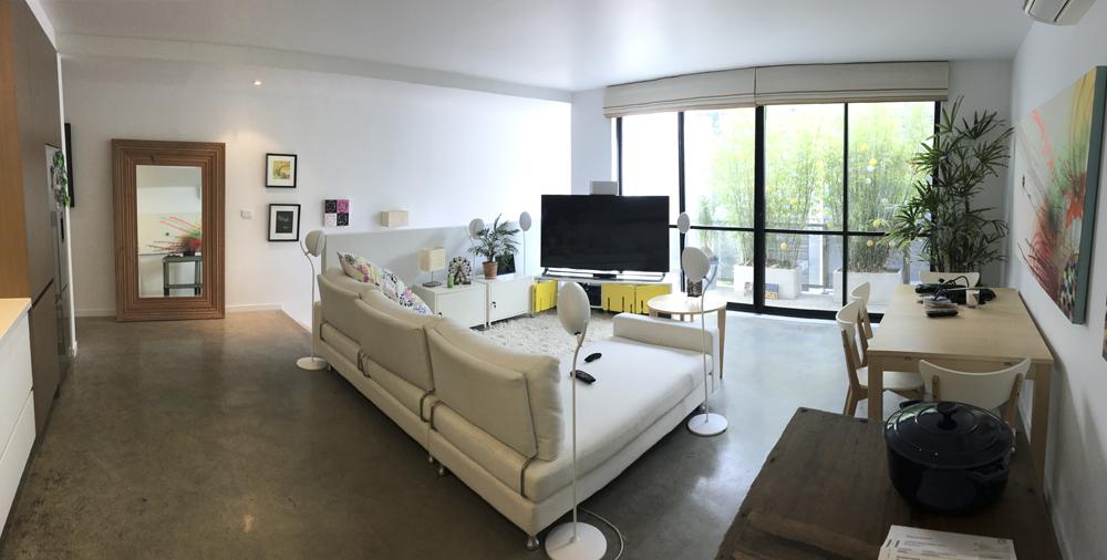 Lounge Room Renewal