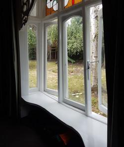 Period Home - Bay Window