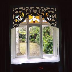 Period Home Bay Window
