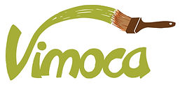Vimoca Logo without painting partners (2