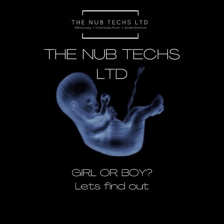 the nub techs
