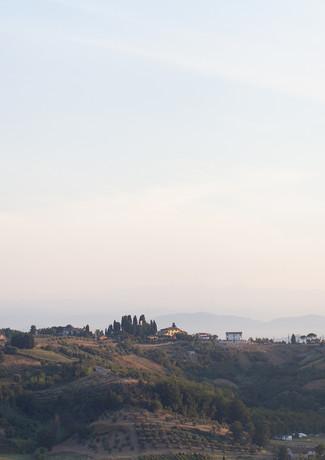 Tuscan Stories