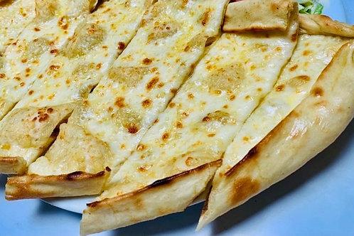Peynirli Pide+ Salade offerte