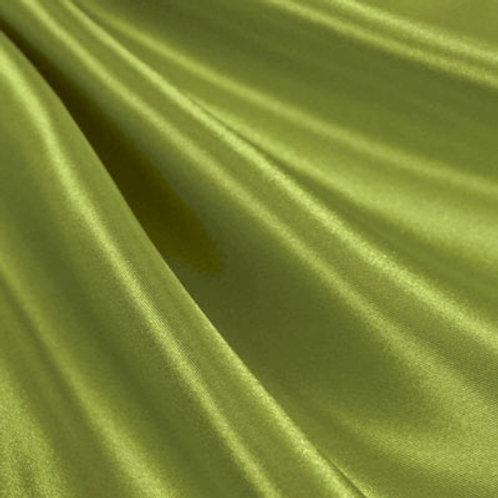 Sage Green Bridal Satin Pillowcase