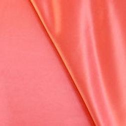 Pink Bridal Satin Pillowcase