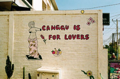 A CANGGU ATTITUDE