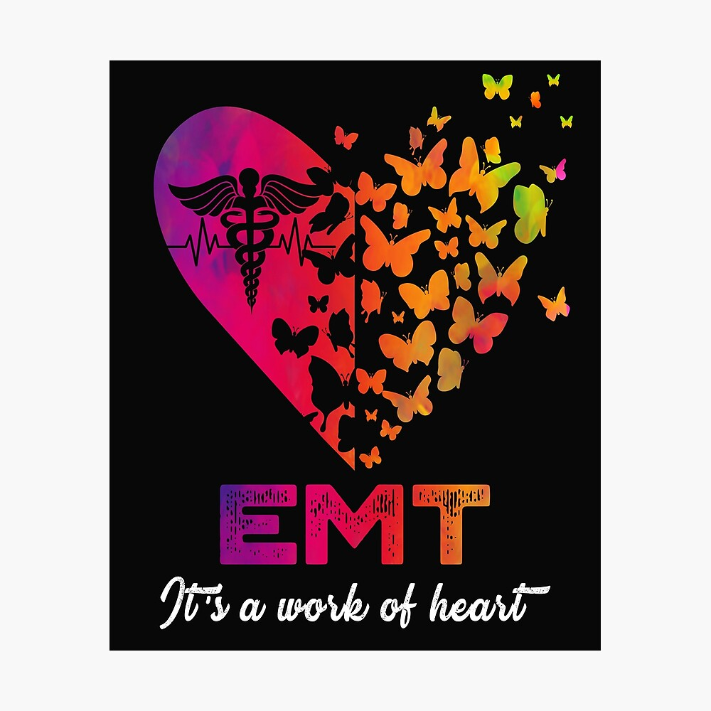 Work of Heart graphic