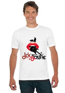 Bouche_t-shirt