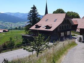 Weitblick-Haus Guggisberg