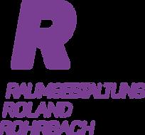 Raumgestaltung Roland Rohrbach