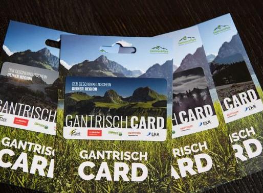 Die Gantrisch Card belebt die Region