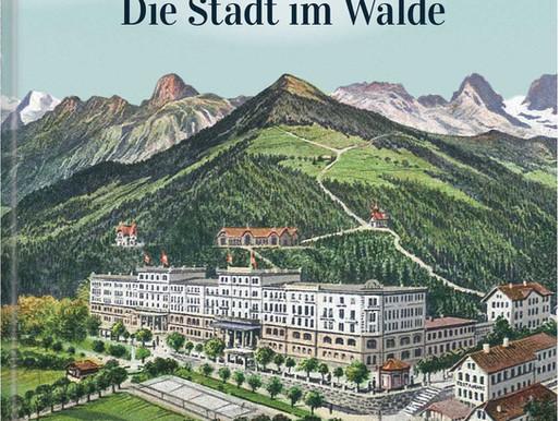 Gurnigelbad - die Stadt im Walde von Christian Raaflaub