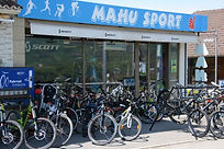 Mahu Bike und Sport