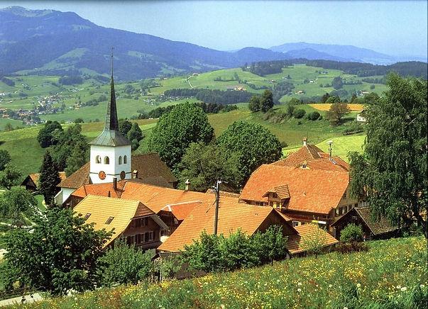 Einwohnergemeinde Guggisberg