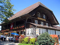 Restaurant Bütschelegg