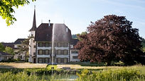 Schlossgarten Riggisberg