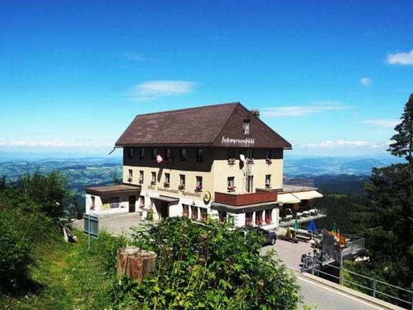 Hotel Restaurant Schwarzenbühl