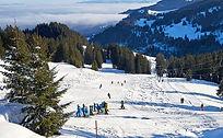 Skilifte Selital AG