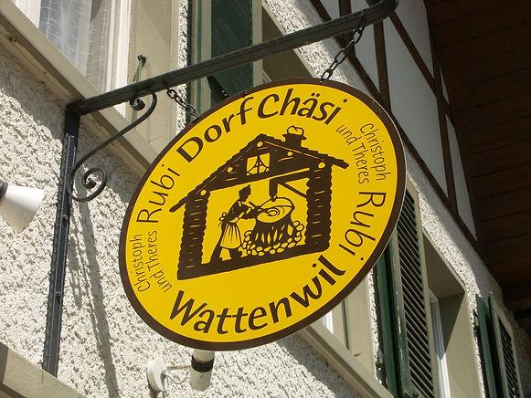 Dorfchäsi Wattenwil