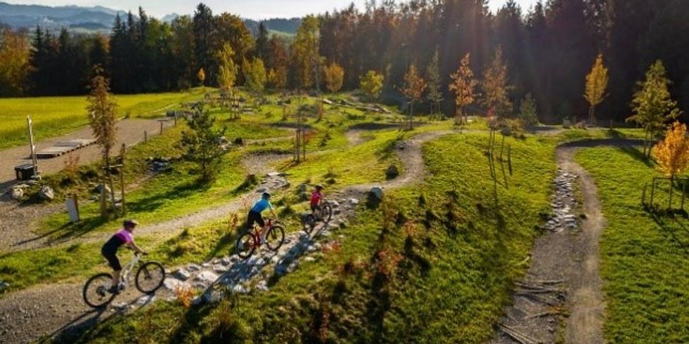 Bike-Kurs und Erlebnis im Naturpark Gantrisch