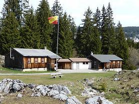 Berghaus Schwefelberg